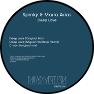 DMNT 014 - Spinky & Maria Arias