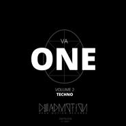 DMNT018 - DM VA Vol.2 Techno